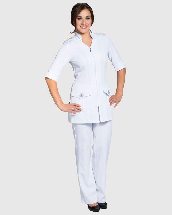 joanne-martin-uniformes-modele-1029c-blancface